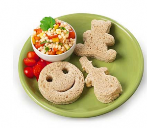 prepare Healthy Meals For Toddlers