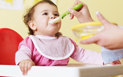 When To Start Feeding Baby Food