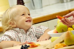 Healthy Meals For Toddlers