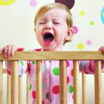 Why My Baby Wakes Up Crying