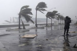 Hurricane Safety need for a child