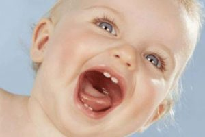 Which Baby Teeth Come In First And When