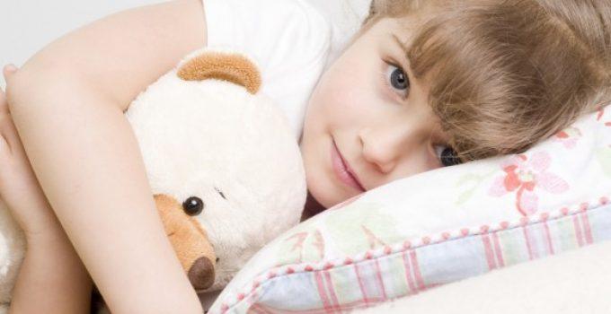 Nocturnal Seizures in Children