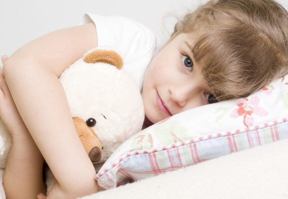Epilepsy or Nocturnal Seizures in Children