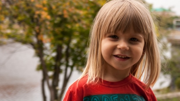 25 Buoyant Hairstyles for Little Boys with Long Hair ...