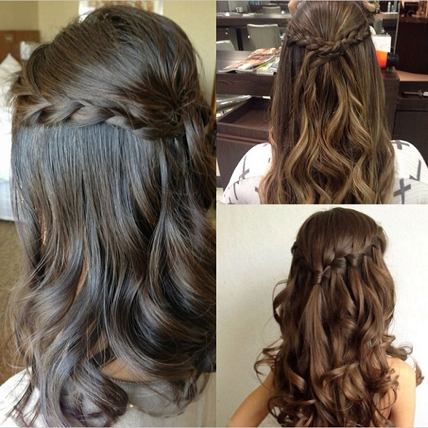 Pleasing 20 Gorgeous Hairstyles For 9 And 10 Year Old Girls Child Insider Natural Hairstyles Runnerswayorg