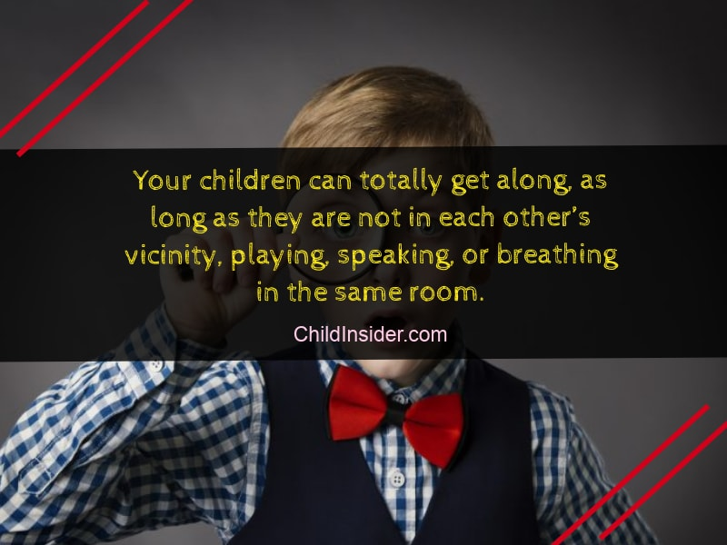 Kids Quote