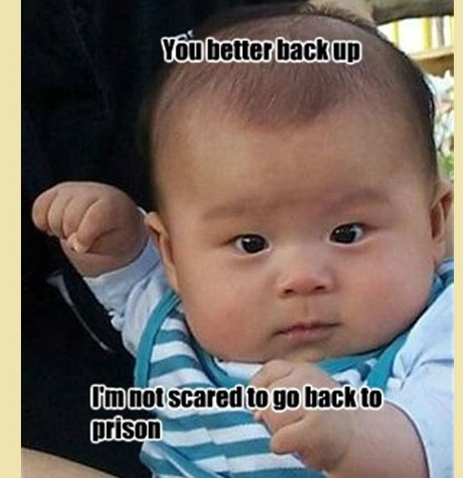 asian baby memes for fun