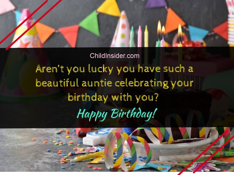 cute funny birthday wishes for niece quotes images