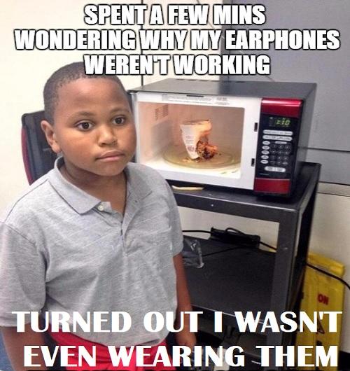 popular memes about black kid