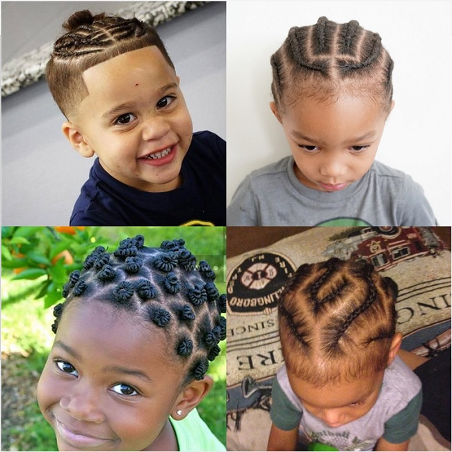 braids for baby boy