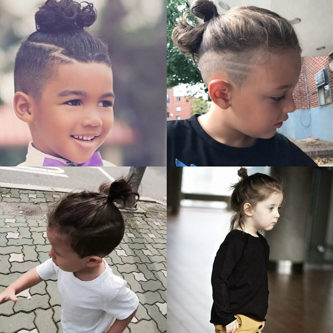 cd12a5bff 25 Charming Haircuts for Baby Boys to Show Off – Child Insider