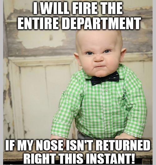 hilarious business baby memes