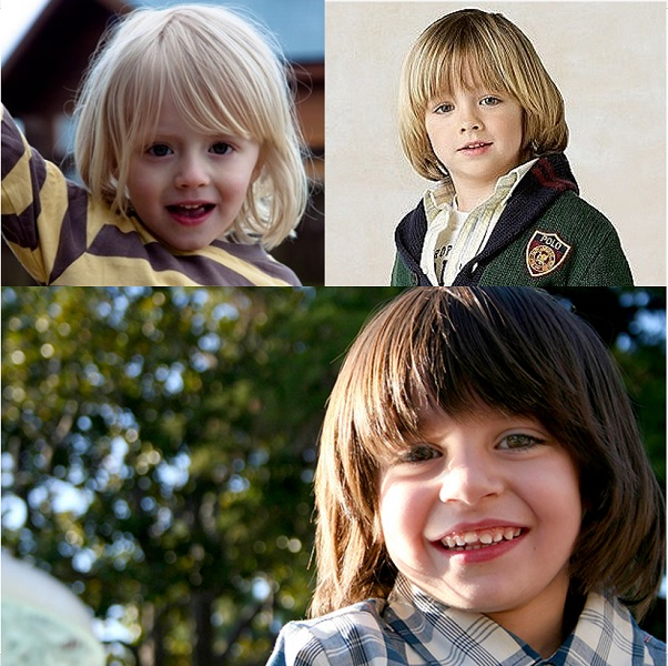 long hairstyles with bangs for little boys