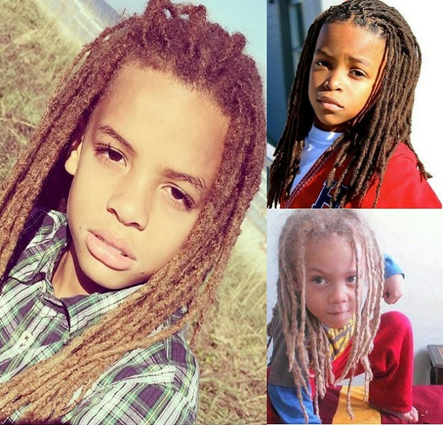 long thick dreadlocks for little boy