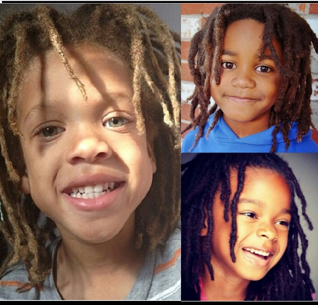 long dreadlocks for little boys