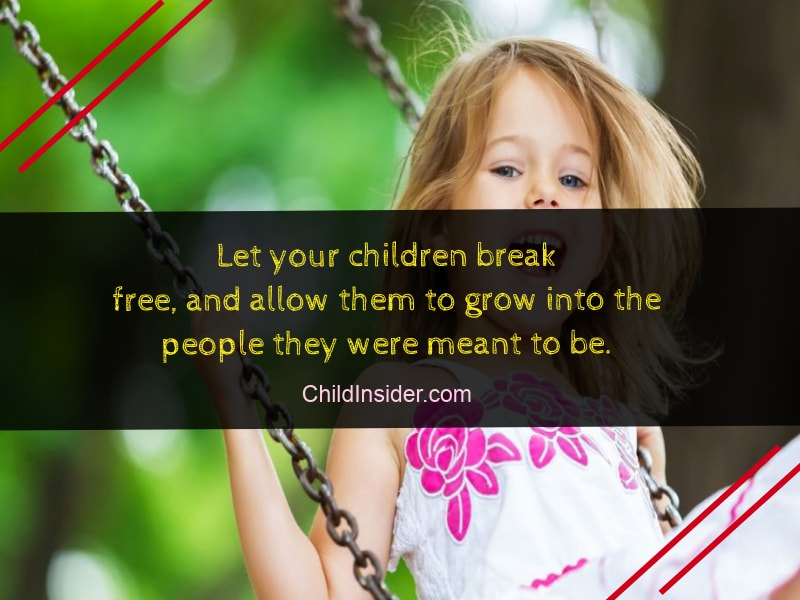 60 Quotes For Kids About Kids Inspiring And Funny Child Insider