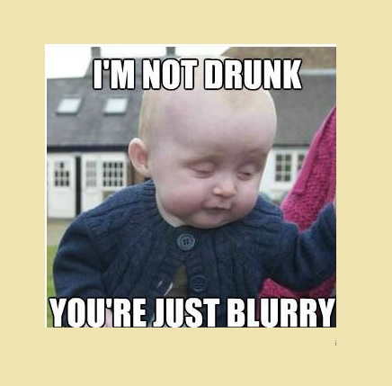 funny drunk baby memes