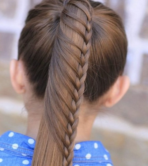 10 Elegant Hairstyles for 12 Year Old Girls for Any Occasion ...