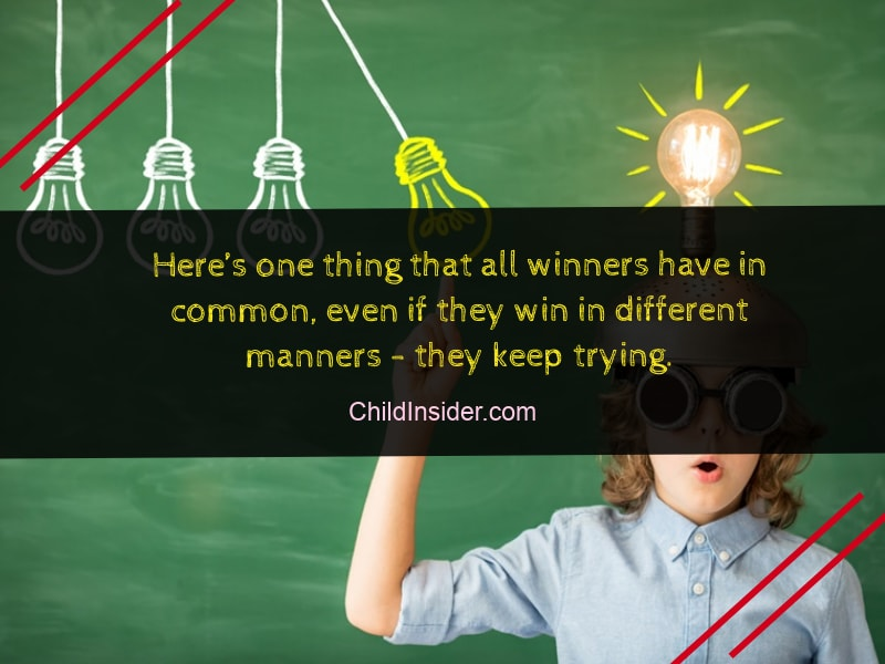 best Quotes for Kids from Teachers