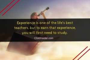 inspirational quotes for kids from teacher