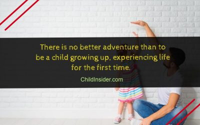 quotes about kids growing up quote