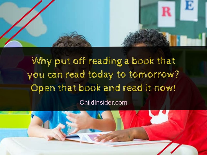 30 Reading Quotes For Kids To Inspire Them To Start Reading
