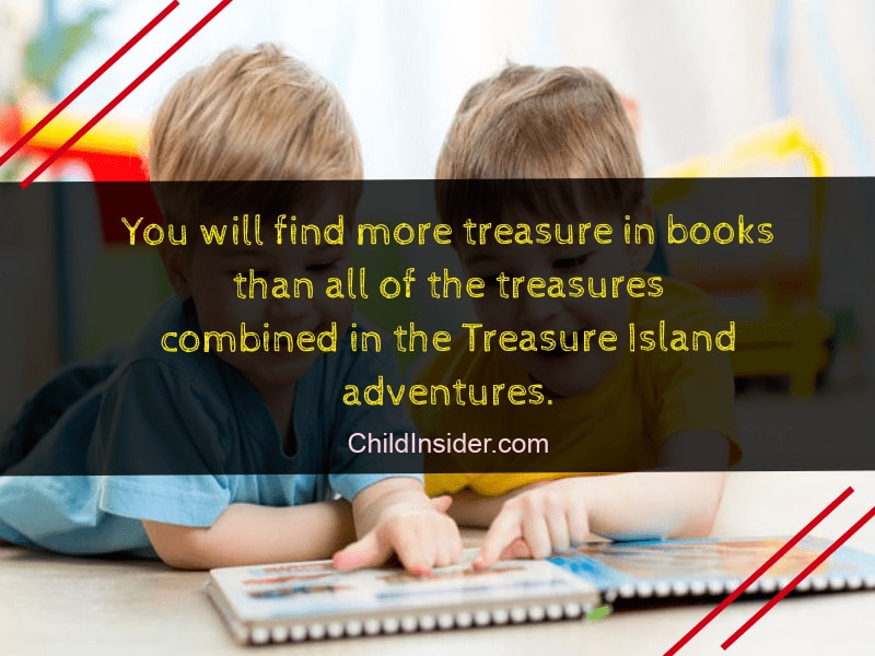 book reading quotes for kids
