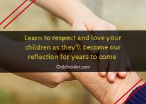 respect quotes for kids