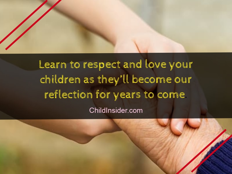20 Respect Quotes for Kids to Learn From (With Images ...