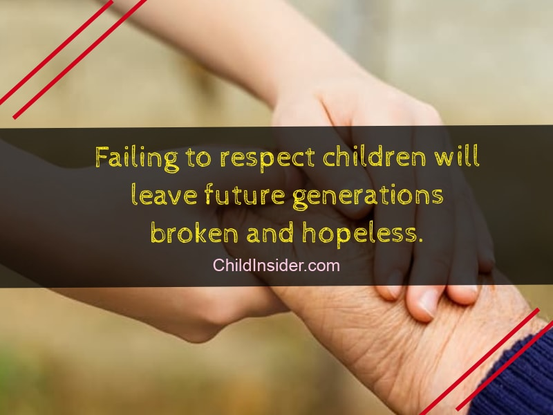 20 Respect Quotes For Kids To Learn From With Images Child Insider