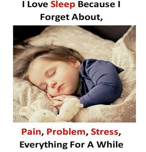 Meme Stress Problems Pain