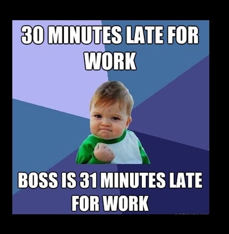 25 Fresh Success Baby Memes Thatll Make You Cry Laughing Child