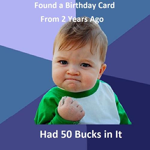 success baby memes for fun