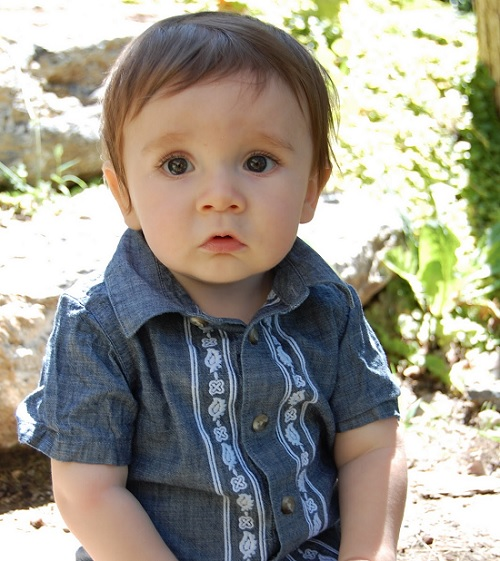 20 Cute and Adorable Toddler Haircuts for Thin Hair ...