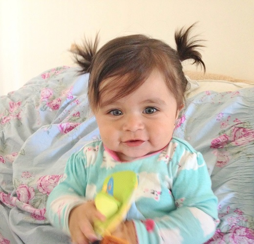 20 Cute And Adorable Toddler Haircuts For Thin Hair Child