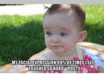 asian baby meme