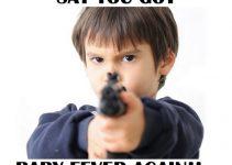 baby fever memes