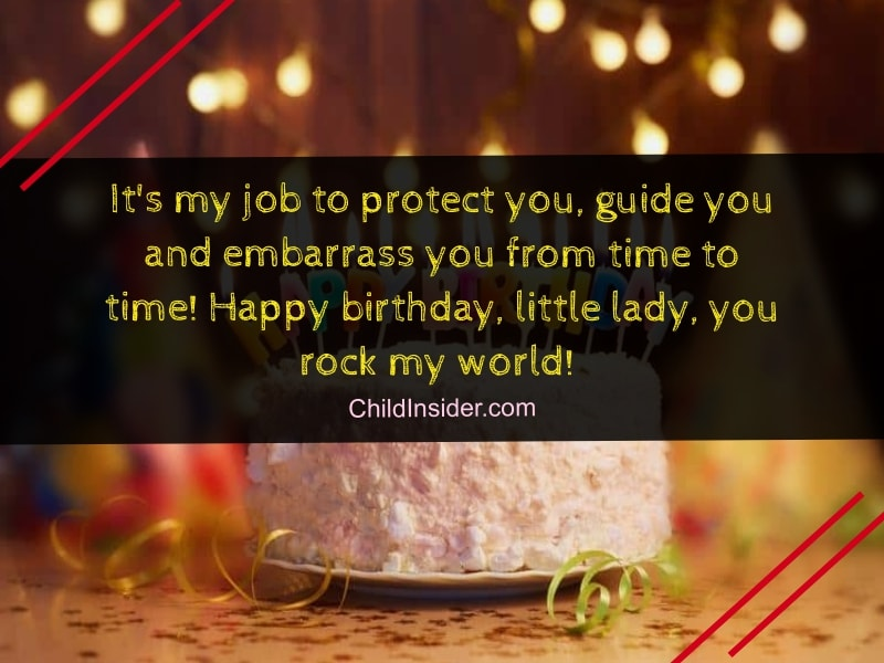 50 Best Birthday Messages To Wish Your Daughter As MOM