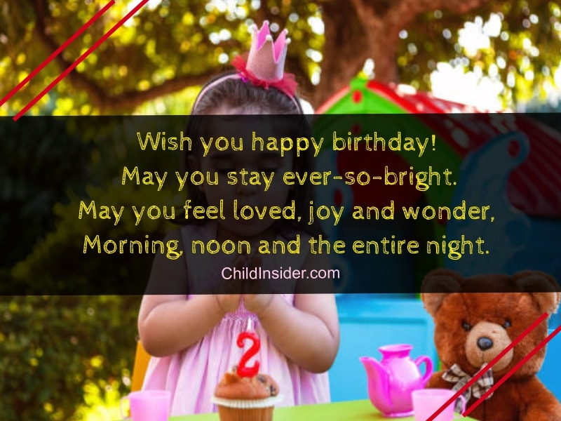60 Best Birthday Messages to Wish Your Daughter As MOM – Child Insider