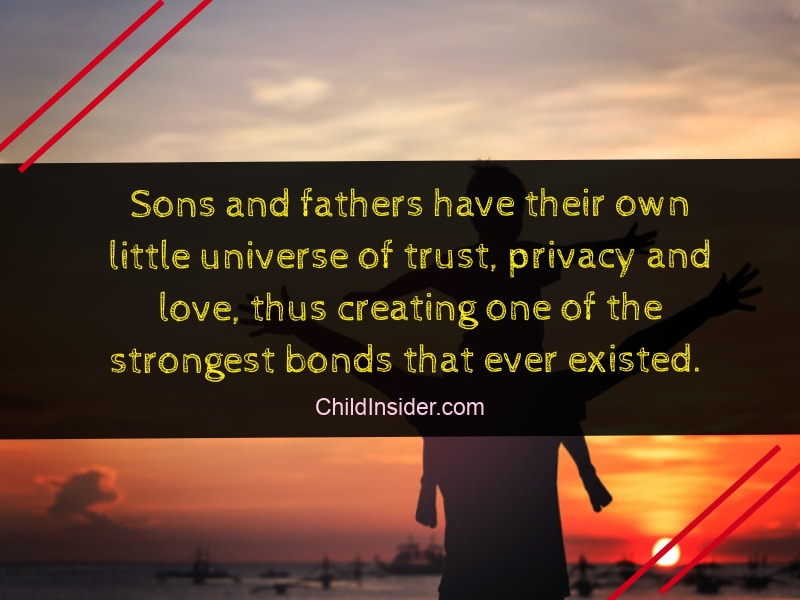 father bonding quotes to motivate yourself