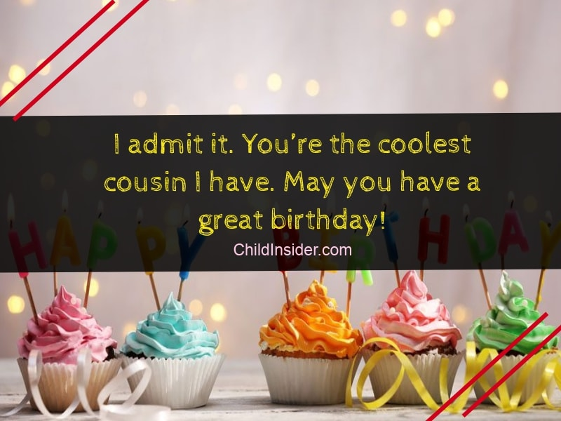 20 Funny Birthday Wishes for Cousin Brother That'll Make Him Smile