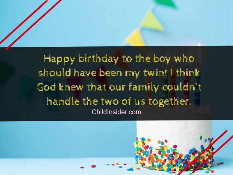 20 Funny Birthday Wishes for Cousin Brother That\'ll Make Him ...