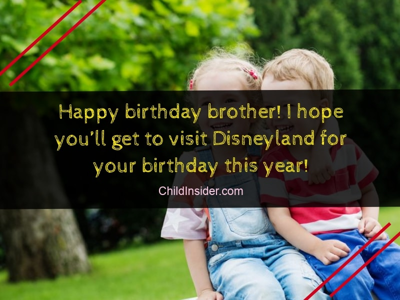 If You Were A Disney Character Youd Be Goofy Happy Birthday My Brother