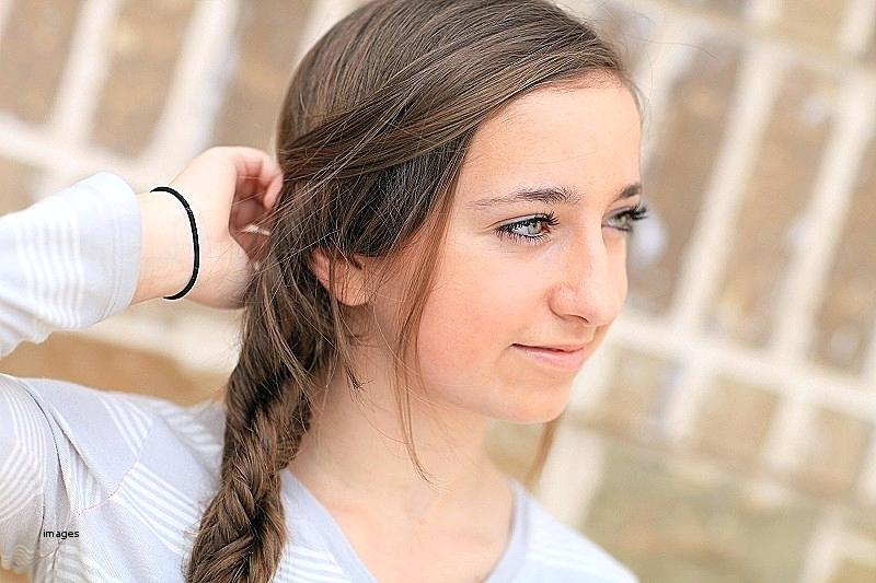 hairstyle for 12 year old girl