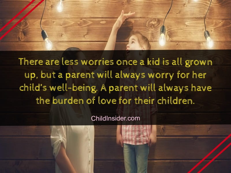 50 Best Quotes About Kids Growing Up Fast (With Images ...