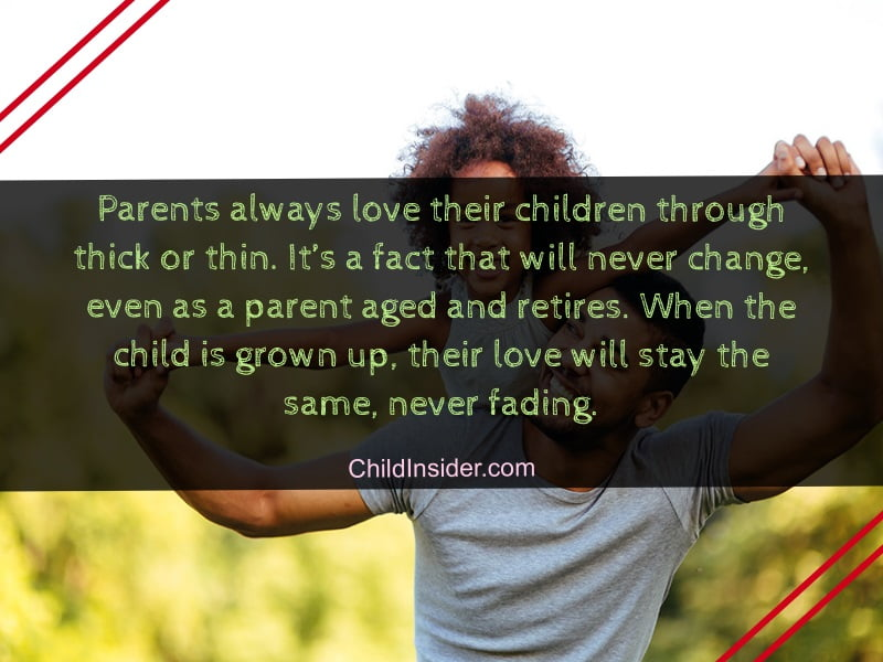 50 Best Quotes About Kids Growing Up Fast With Images Child Insider
