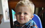 little boy fohawk