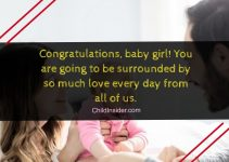 new baby girl quotes