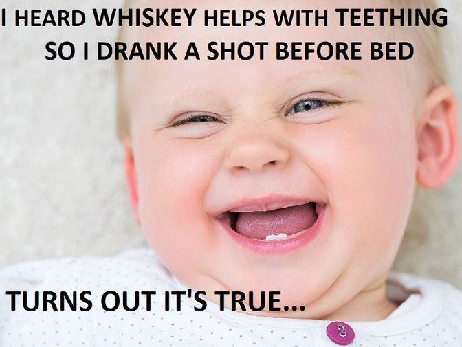 20 Cute Teething Baby Memes That Bring Fun Vibes Child Insider